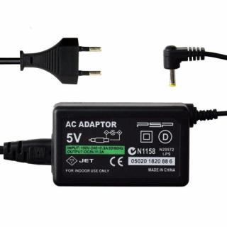 Bộ Adapter Sạc Dùng Cho Máy Game PSP 1000 2000 3000 6