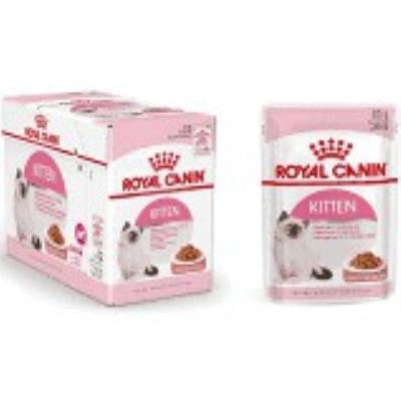 Pate Royal Canin - Kitten Gói 85Gr Cho Mèo