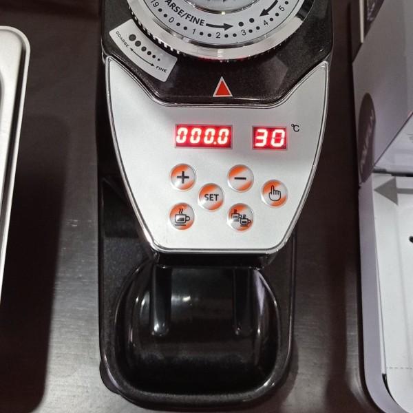 Bảng giá Máy xay cà phê Gemilai 021 espresso tự định lượng Điện máy Pico
