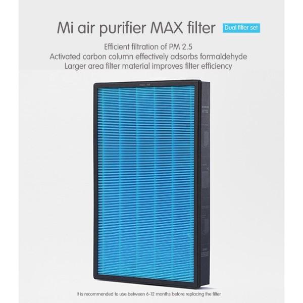 Lõi Lọc Không Khí thay thế cho Xiaomi Mi Air Purifier Max