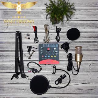 Sound card hát livestream chuyên nghiệp Icon Upod Pro thumbnail