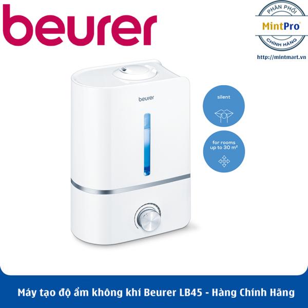 Bảng giá Máy tạo độ ẩm không khí Beurer LB45 – Hàng Chính Hãng