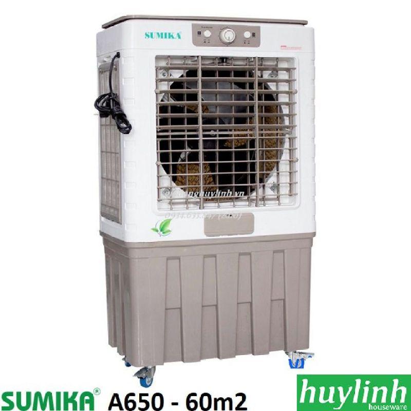 Bảng giá Máy làm mát không khí Sumika A650 - 60m2 - Model 2020