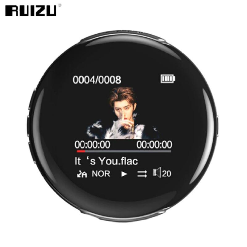 Máy Nghe Nhạc Bluetooth Có Loa Ngoài 8Gb Ruizu M1
