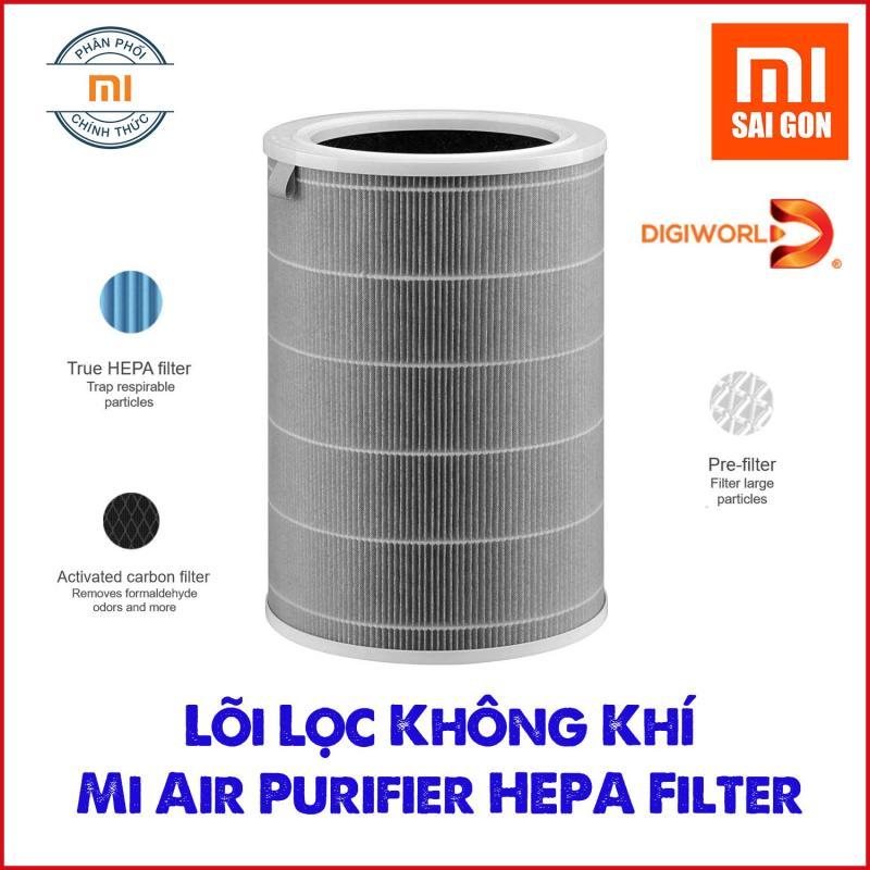 Lõi lọc thay thế cho các loại máy lọc không khí XIAOMI Mi Air Purifier đời 1 , 2 , 2S , Pro