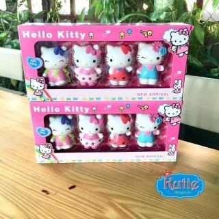 bộ 8 Hello Kitty thumbnail