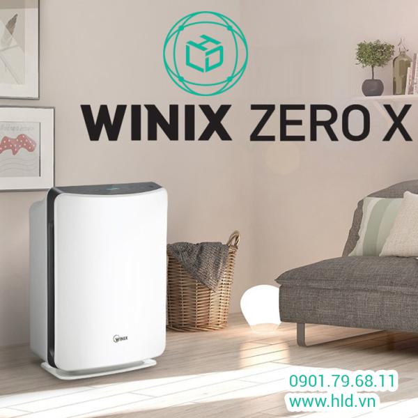 Máy lọc không khí Winix Zero X
