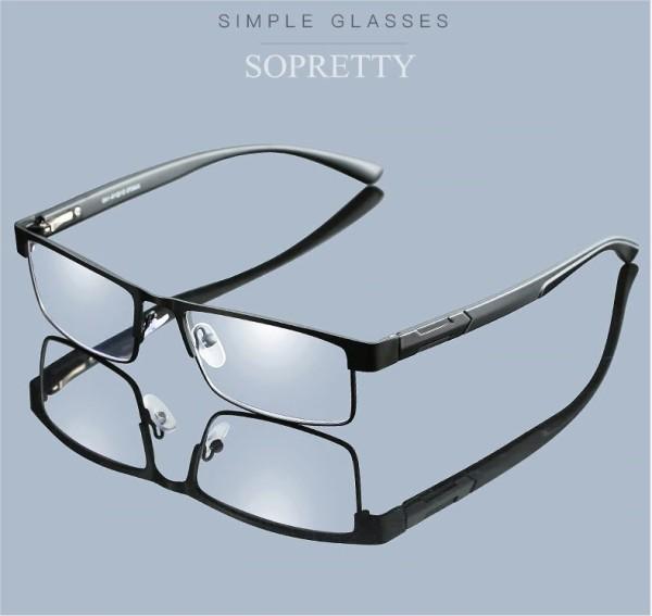 Giá bán GỌNG kính nam nữ chuyên dùng để thay mắt cận viễn loạn theo sở thích gọng có lò xo cực đàn hồi