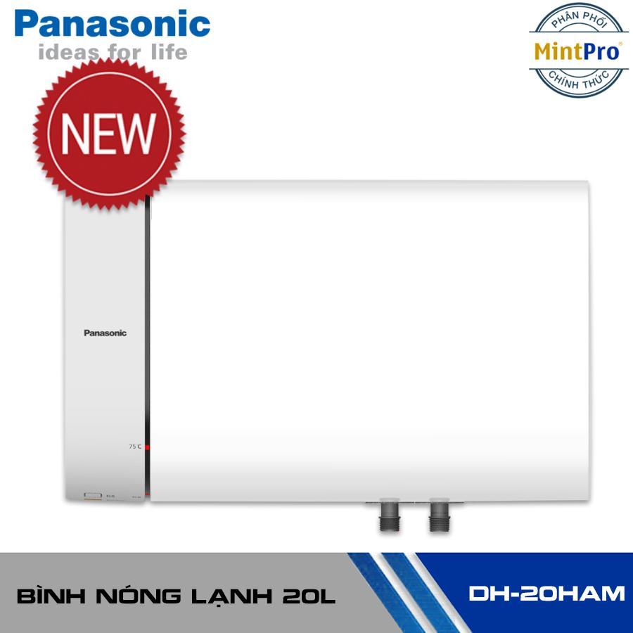 Bảng giá Bình nóng lạnh Panasonic DH-20HAM 20 lít