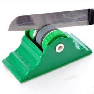 Đá Mài Dao Kéo Có Đế Mài Cực Nhanh Cực Sắc - Đá mài dao kéo - Dụng cụ nhà bếp - Dụng cụ mài dao - Máy mài dao thumbnail