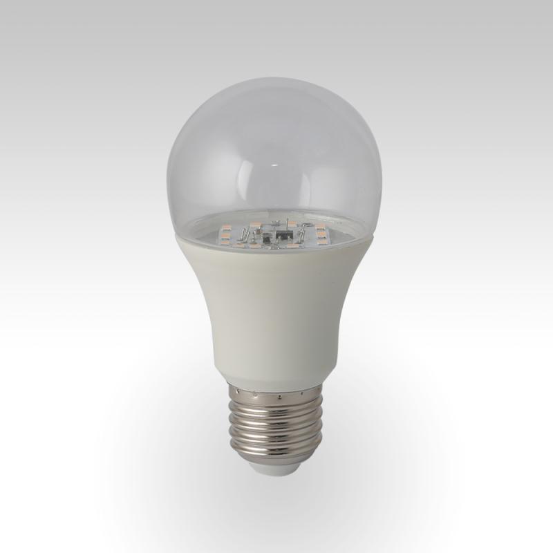 Đèn LED hoa cúc Chính hãng Rạng Đông Cho hiệu quả kinh tế cao Siêu tiết kiệm điện Tư vấn lắp đặt Tuổi thọ cao HC A60/9W 3000K