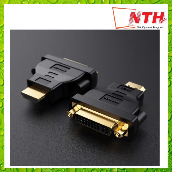 Bảng giá Đầu chuyển đổi HDMI sang DVI(24+5) Phong Vũ