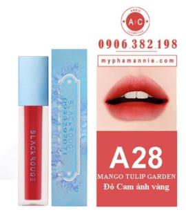 Son Kem Black Rouge Air Fit Velvet Tint Ver 6 thumbnail