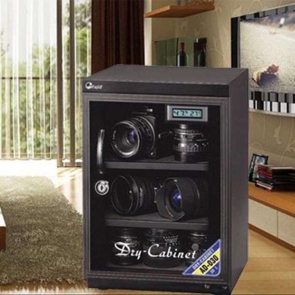 Bảng giá Tủ chống ẩm chuyên dụng Fujie AD030