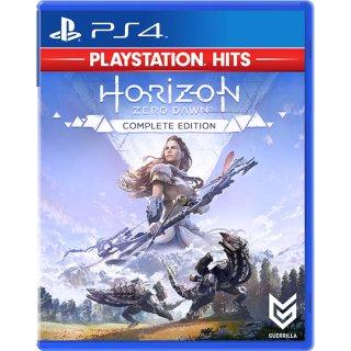 Đĩa Game Ps4 - Horizon Zero Dawn Complete Edition - KCD thumbnail