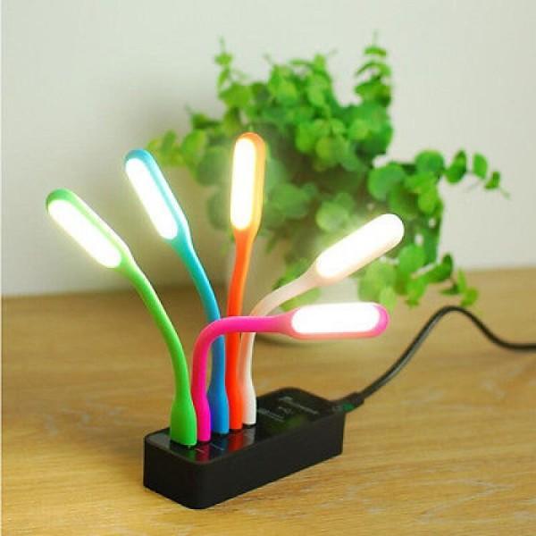 Bảng giá Đèn led USB mini kết nối máy tính nhiều màu lựa chọn Phong Vũ