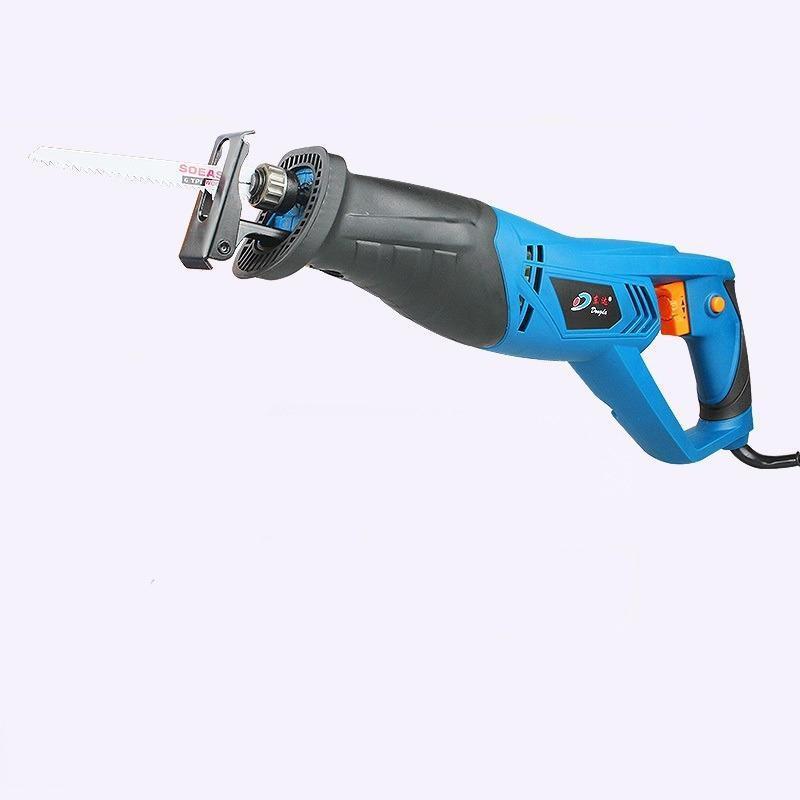 Bộ máy cưa kiếm cầm tay đa năng chạy bằng điện gia công gỗ máy cắt kim loại công suất cao