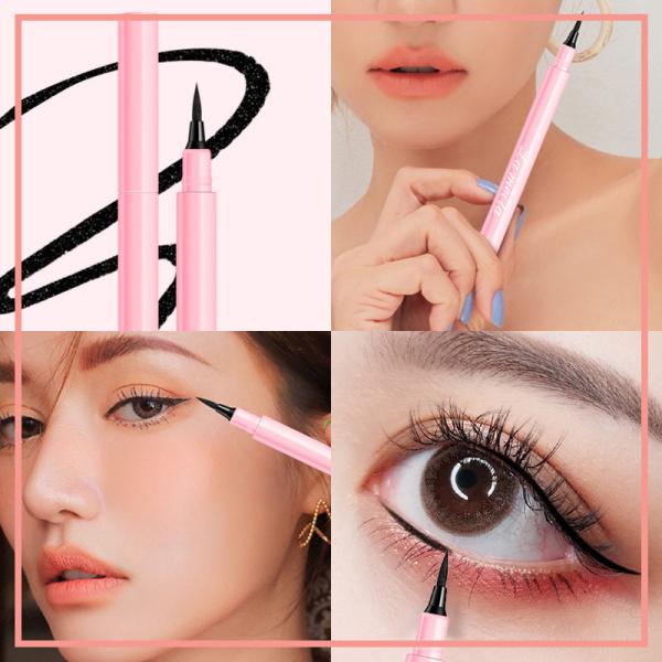 [Kiss Belle Shop] Bút dạ kẻ mắt không lem, không trôi Lameila