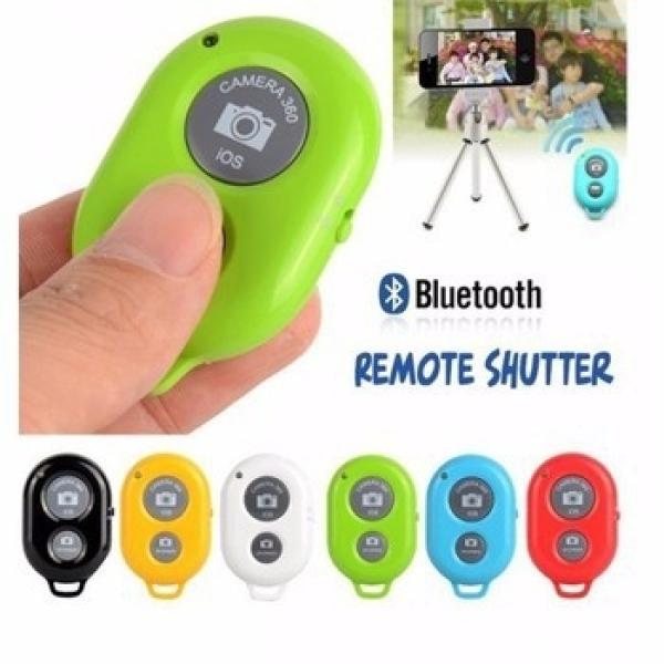 Nút Remote- Nút Blutooth Điều Khiển Hỗ Trợ Chụp Ảnh Quay Phim