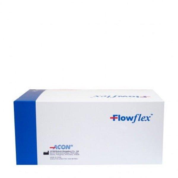 Bộ xét nghiệm Flowflex Sars-Cov-2 Antigen Rapid Test-Test covid 19 cao cấp