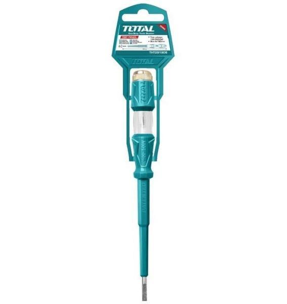 Bút thử điện Total THT291908 (4x190mm)