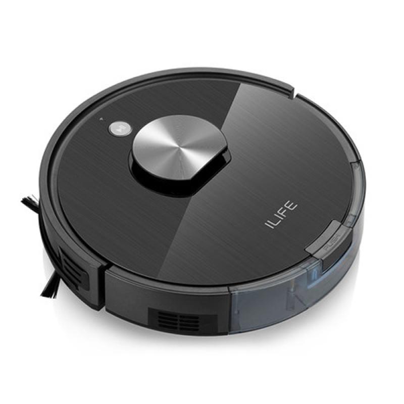 Robot hút bụi lau nhà iLife X900 - Hàng mới 100%