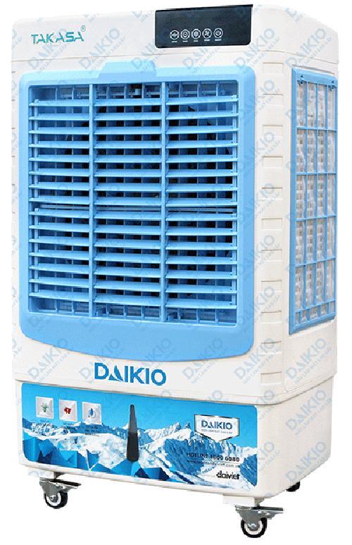 Bảng giá Máy làm mát không khí cao cấp DAIKIO DK-4500D - Hàng chính hãng, Bảo hành tại nhà