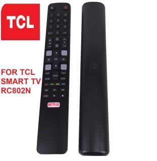 REMOTE ĐIỀU KHIỂN TIVI TCL SMART RC802N thumbnail