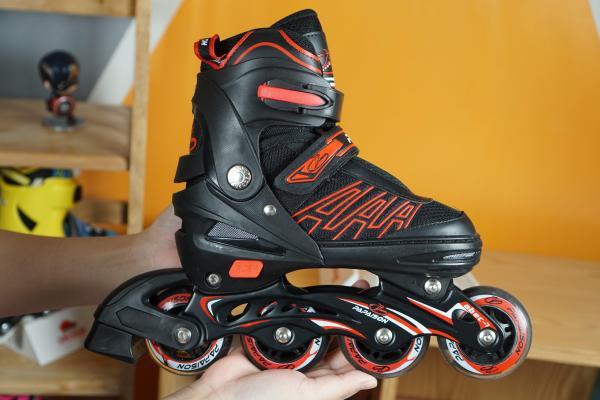 Phân phối Giày patin papaison A3 - Giày trượt patin trẻ em cao cấp 2020
