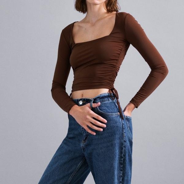 Áo thun Zara