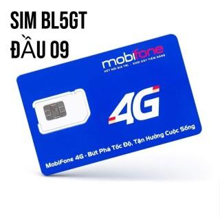 SIM 4G MOBI DIP50 VÀ BL5GT FULL DATA MAX BĂNG THÔNG DÙNG VÀO MẠNG TẸT GA CHỈ 50K THÁNG thumbnail