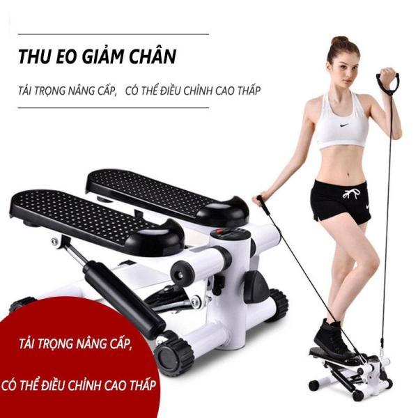 Bảng giá Máy chạy bộ giảm cân tại nhà Máy chạy bộ đa năng giảm cân, giảm mỡ mini