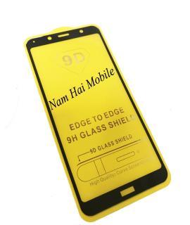 Kính cường lực 9D Xiaomi Redmi 7A , Ốp dẻo trong Xaomi redmi 7A, kính trắng trong thumbnail
