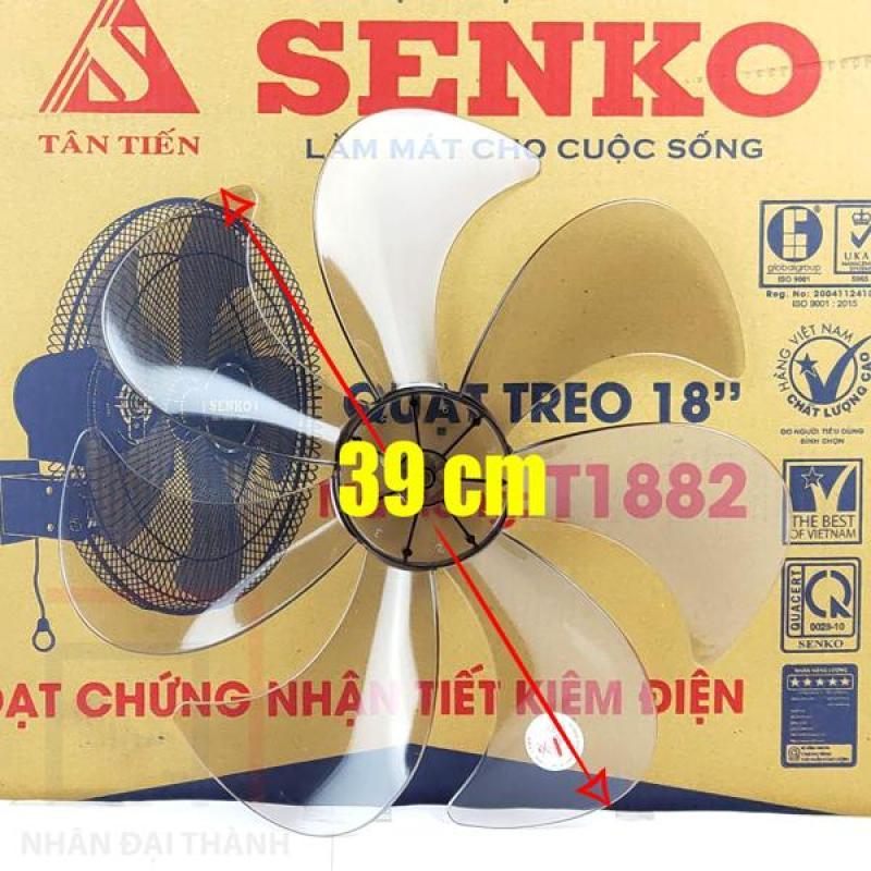 Cánh quạt 7 cánh B4 Senko