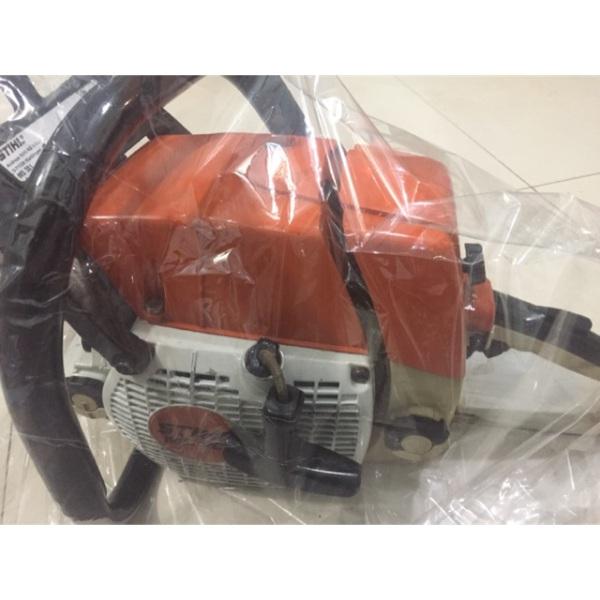 Máy cưa gỗ stihl ms 381 - hàng đã qua sử dụng #