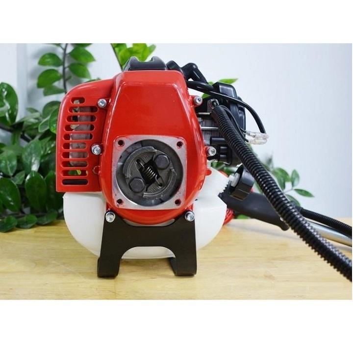 Máy cắt cỏ Huspanda 260, Máy cắt cỏ cầm tay- Loại phổ thông, xuất xứ Nhật bản, hàng chất lượng, bền đẹp.