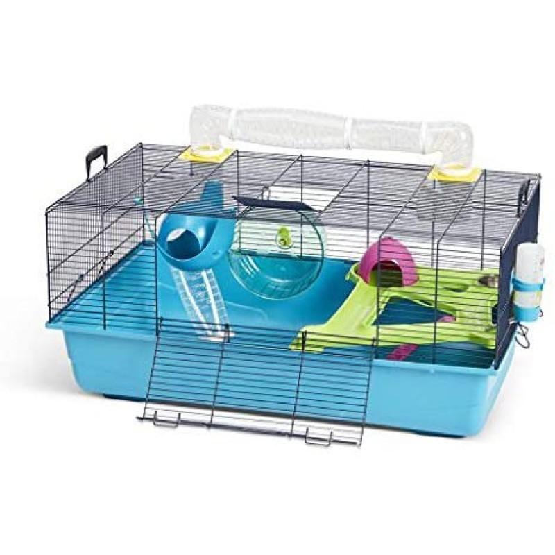 Chuồng Cho Hamsters Và Thú Cưng Nhỏ Savic Hamster Sky Metro Cage (80 X 50 X 50Cm)