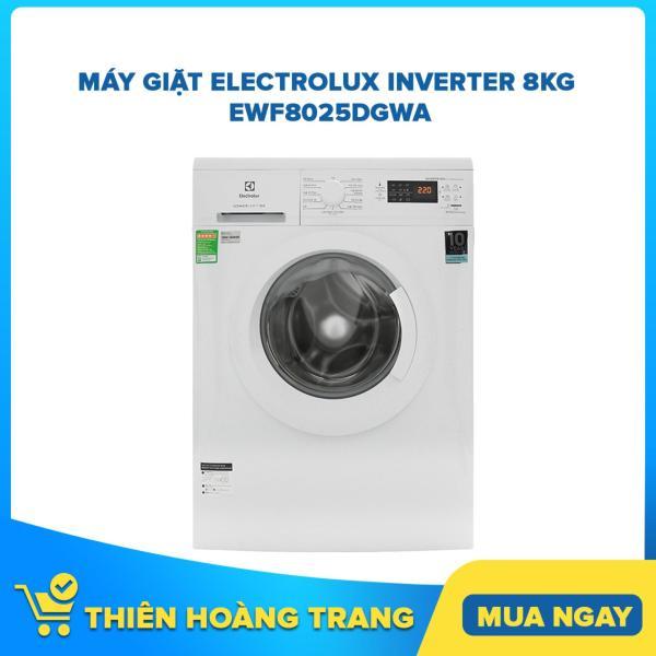 Bảng giá Máy giặt Electrolux Inverter 8Kg EWF8025DGWA Điện máy Pico