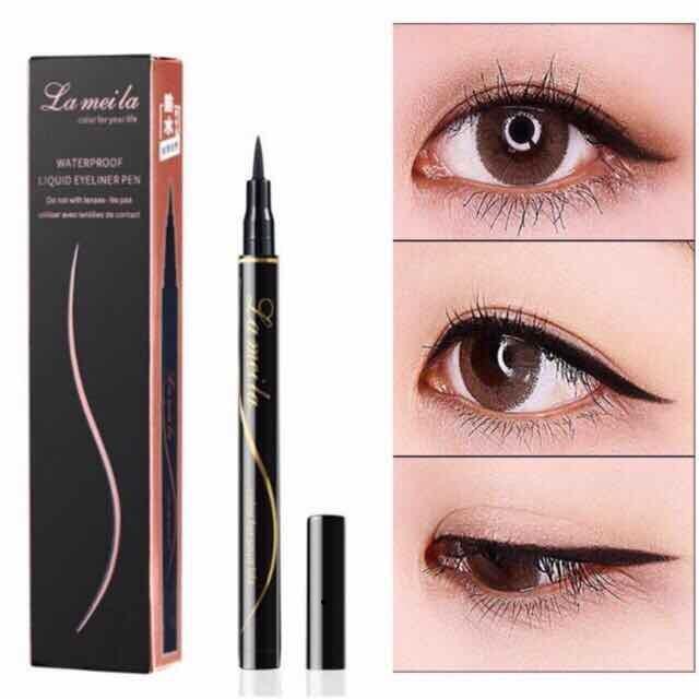 Bút Kẻ mắt nước Lameila tốt nhất