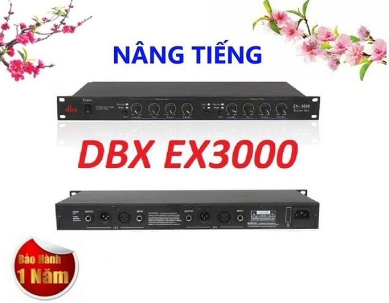 Máy nâng tiếng dbx- EX-3000.