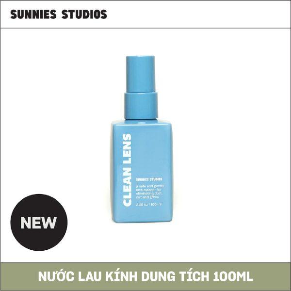 Mua Sunnies Studios Clean Lens  - Dung dịch lau mắt kính