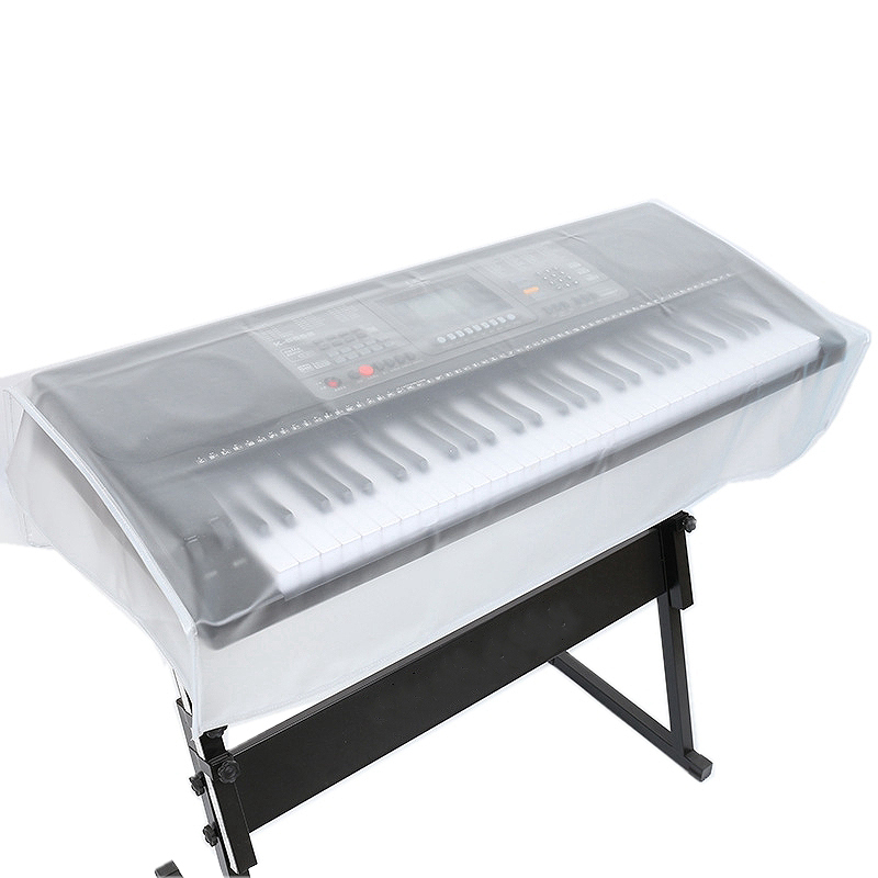 88 Key Keyboards Cover Electronic Organ Digital Piano Dust Cover Transparent Grind Arenaceous Waterproof Protect Bag Malaysia