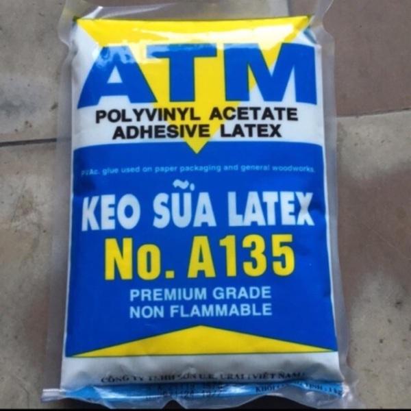 Combo 1 Thùng Keo Sữa Atm /12 Túi