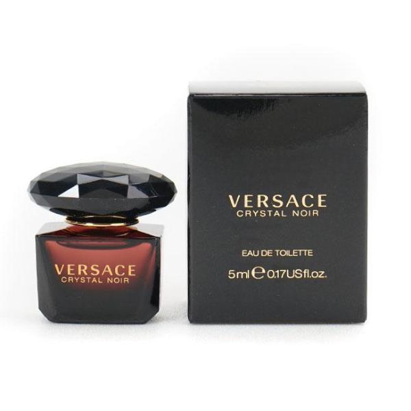 Nước hoa Versace Crystal Noir 5ml