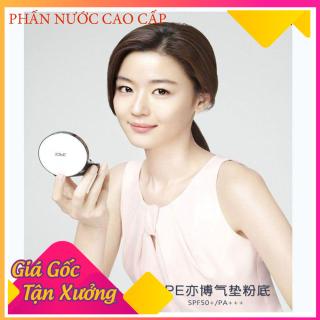 Phấn Nước Hàn Quốc -Siêu Mịn Bền Màu, Che Phủ, tạo độ sáng cho da, Có chức năng dưỡng trắng da Sản Phẩm Bán Chạy Hiện nay thumbnail