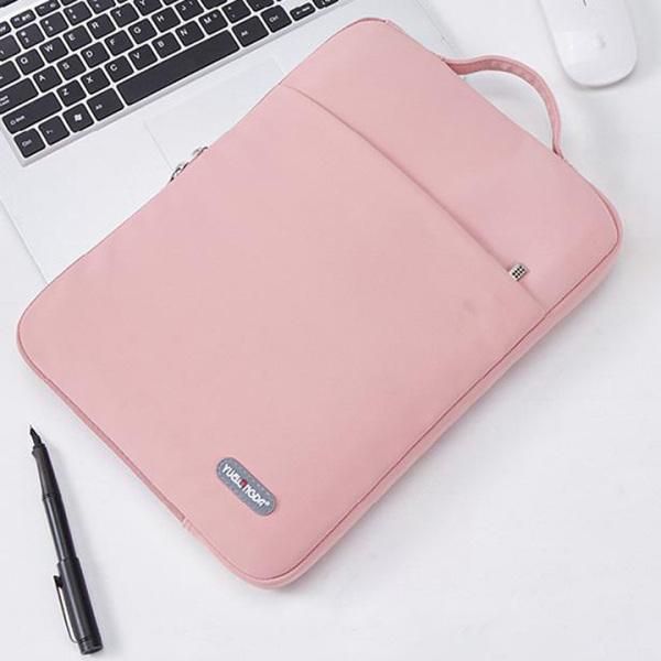 Túi chống sốc cao cấp các màu cho laptop MacBook - Oz54