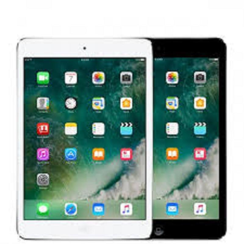 Máy Tính Bảng Apple Ipad Mini 1 bản WiFi - Full Chức Năng