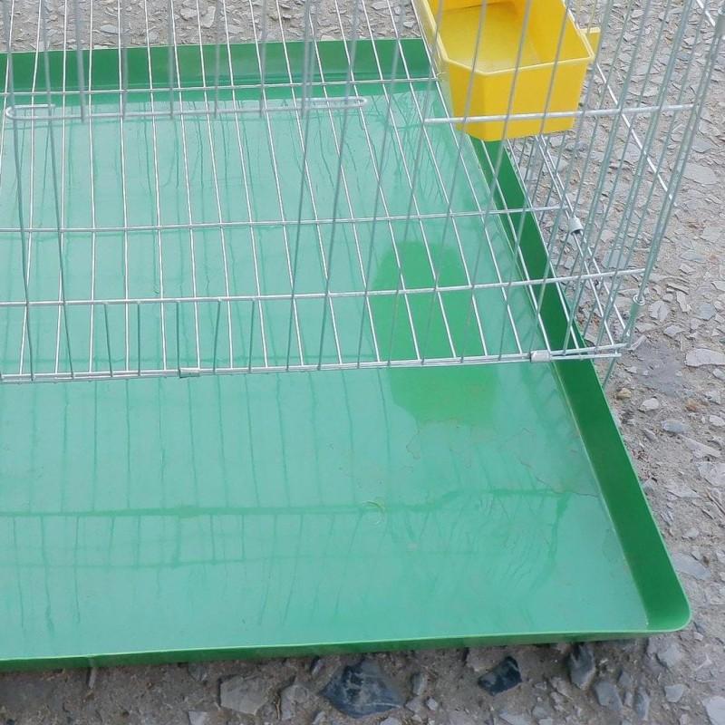 khay nhựa hứng phân 50x50, 50x60,50x55 cho lồng nuôi chim, gà, chó,mèo nhựa việt nhật