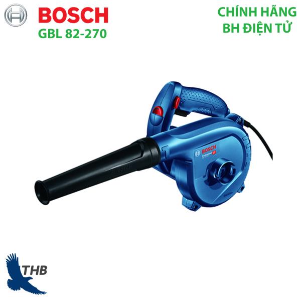 Máy thổi bụi Bosch GBL 82-270 ( New)