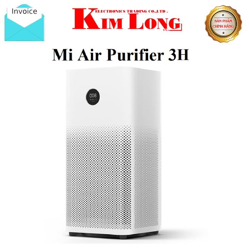 [BH12 tháng] Máy lọc không khí Xiaomi Gen 3   3H Mi Air Purifier - Bảo hành 12 tháng